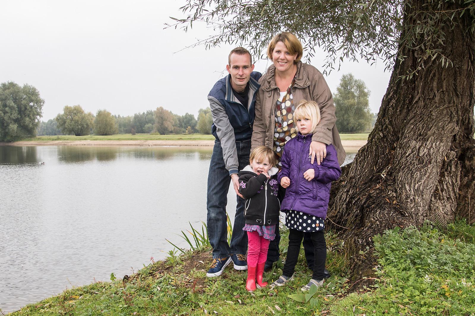 Carola & Familie