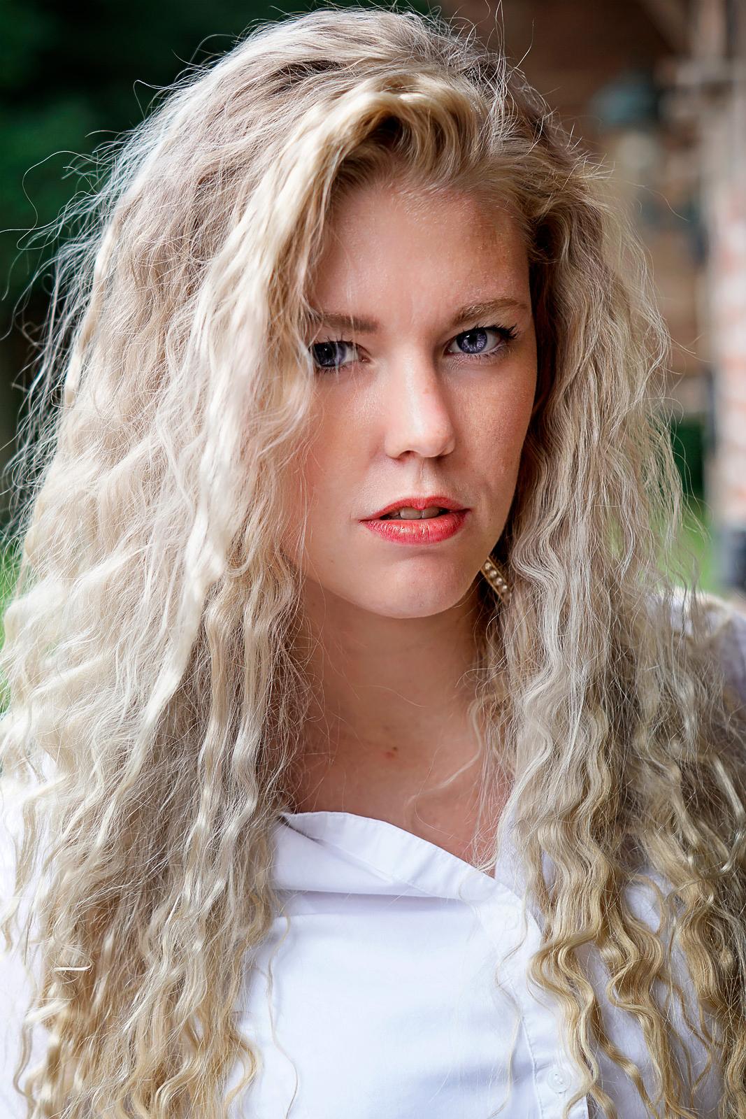 Rochelle Modeldag Kraesgenburg FCO )