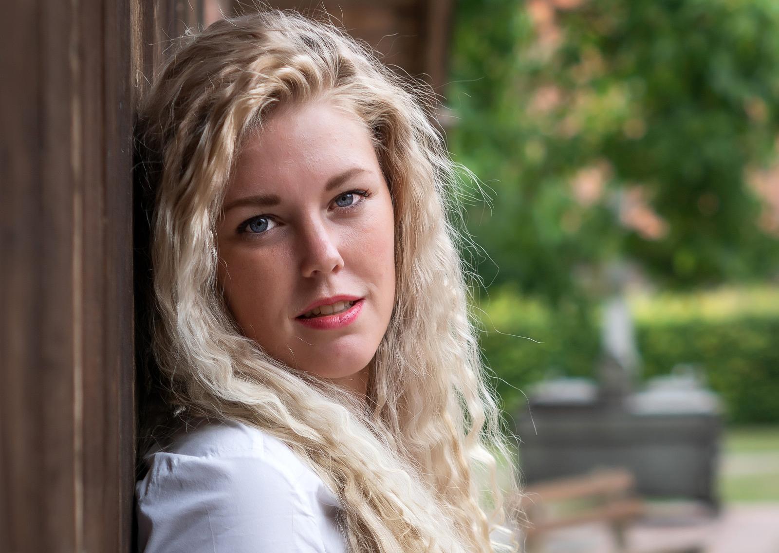 Rochelle (2018) - voor bewerking Portrait Professional